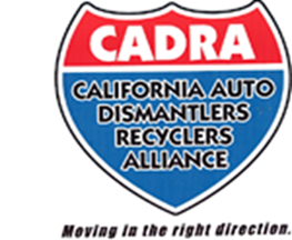 California Auto Dismantlers and Recyclers Association